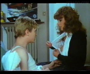 Rare Mother And Son Incest Clips From Mainstream Movie