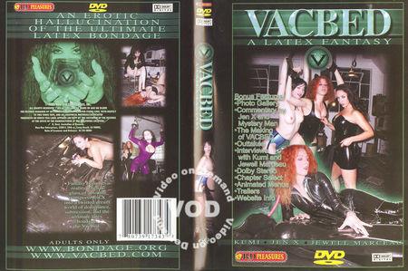 Vacbed A Latex Fantasy 86