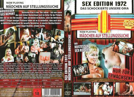 Mädchen auf Stellungssuche - Der Hostessen-Sex-Report (1973)