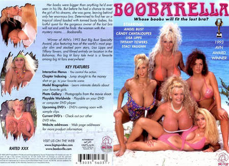 Boobarella (1992)