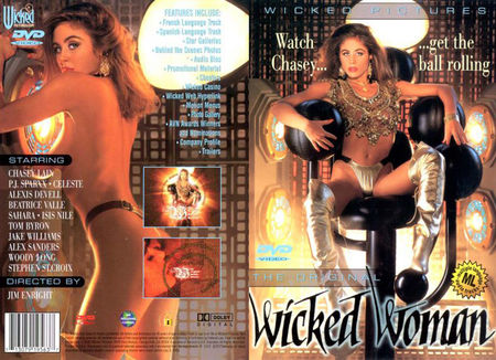 The Original Wicked Woman (1993)