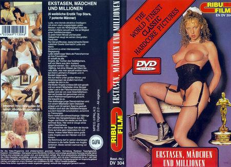 Ekstasen, Mädchen und Millionen (1979)