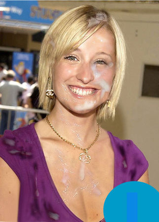 Allison mack blowjob are mistaken