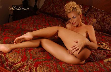 celebrity porn fake Madonna