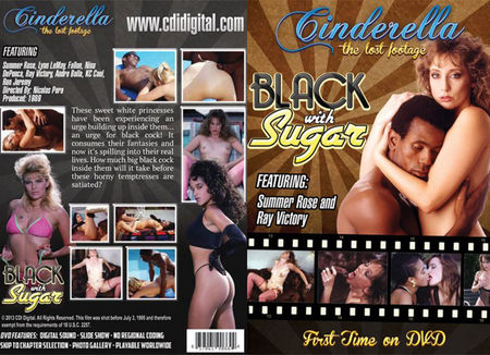 Black With Sugar (1989)