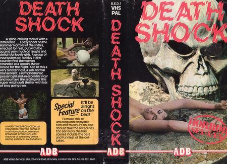 Death Shock (1981)