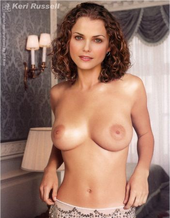 probably, keri russell nude opinion