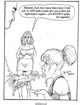 incest taboo comic: