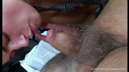 Dad fucks daughter in the ass