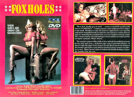 Foxholes (1982)