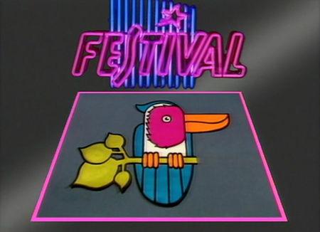 Festival 1 (1984)
