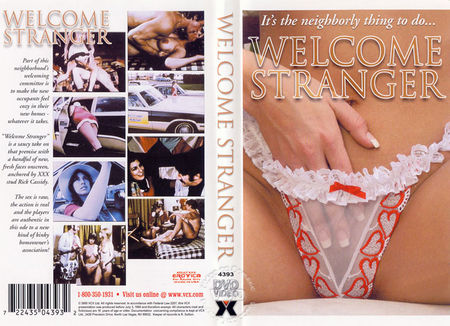 Welcome Wagon (1973)