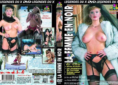La femme en noir (1988)