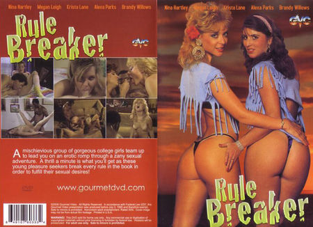 Breaking All The Rules (1988)