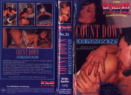 Countdown der Perversionen (1988)