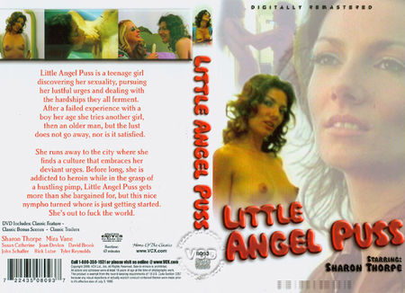 Little Angel Puss (1976)