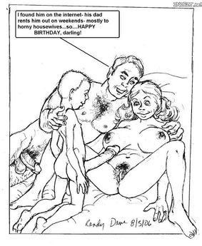 randy davie collection again xxx comics