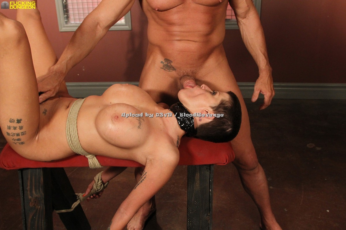 Joslyn james bdsm