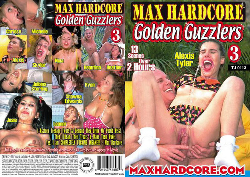 from Kaleb max hardcore golden guzzlers