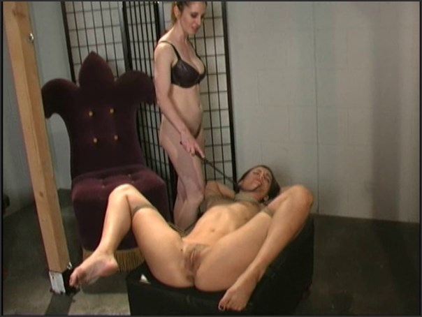 domination and Lesbian smother