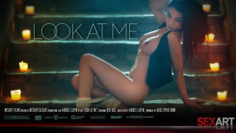 Nici Dee - Look At Me (HDVideo)