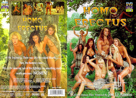Homo erectus 1996 directed joe damato - 3 1