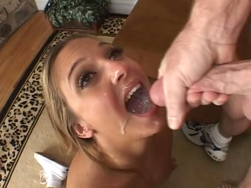 Why do girls like swallowing cum