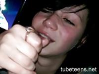 Tube Teens
