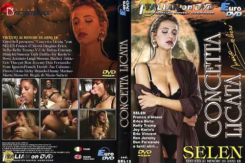 смотреть порно фильмы с селен италия