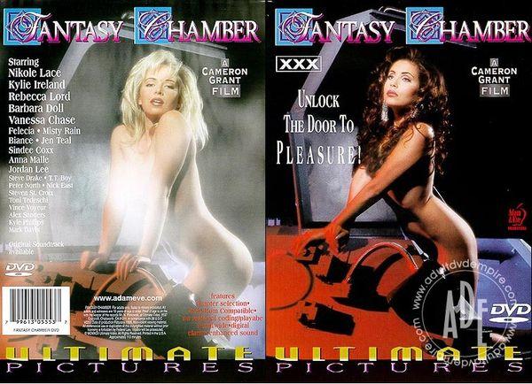 Fantasy Chamber Porn
